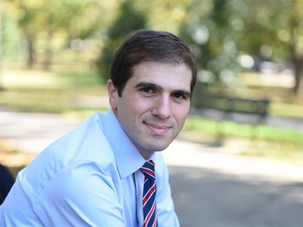 State Senator Andrew Gounardes