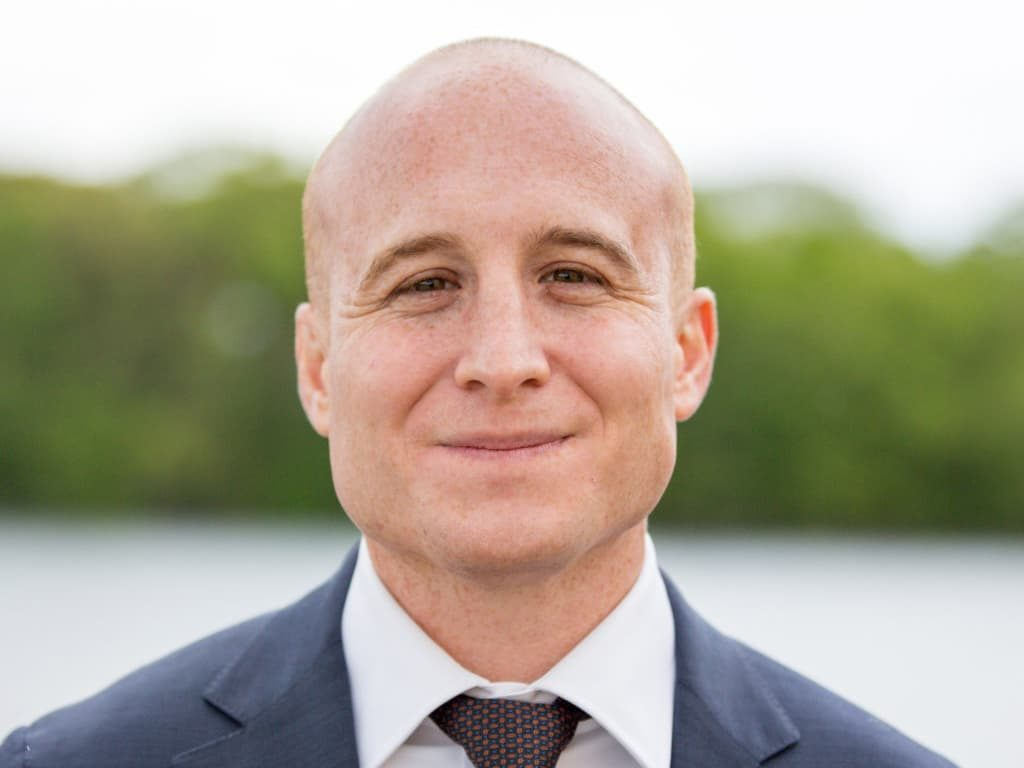 Congress Member Max Rose