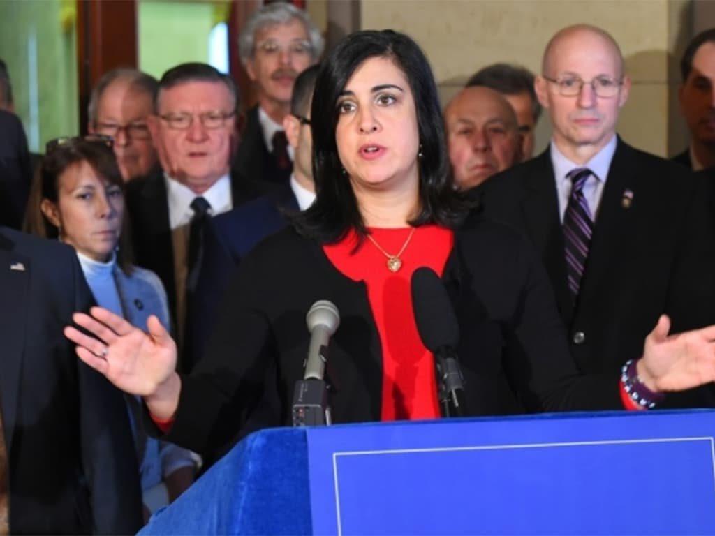 Assembly Member Nicole Malliotakis